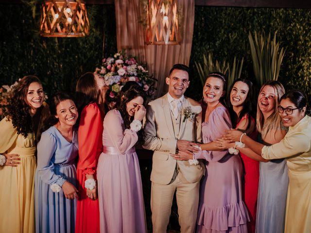 O casamento de Arielson e Maísa em Gaspar, Santa Catarina 98
