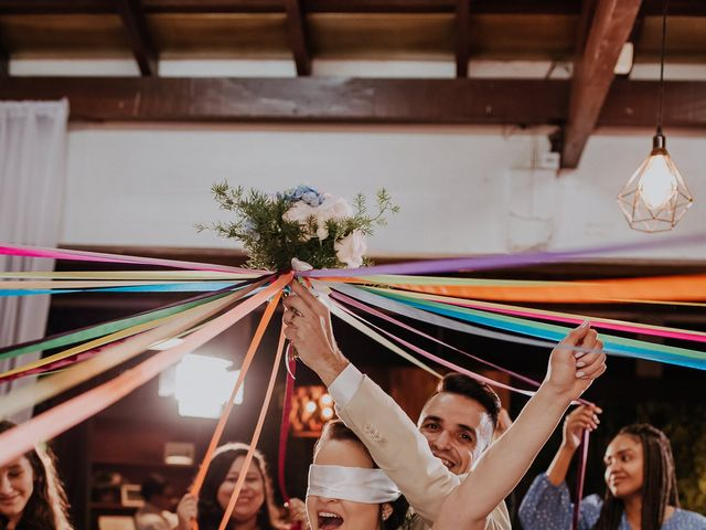 O casamento de Arielson e Maísa em Gaspar, Santa Catarina 99