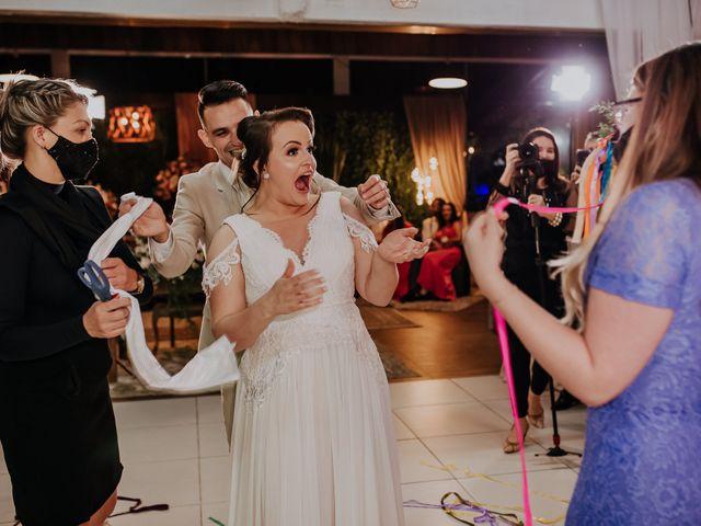 O casamento de Arielson e Maísa em Gaspar, Santa Catarina 100