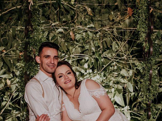 O casamento de Arielson e Maísa em Gaspar, Santa Catarina 107