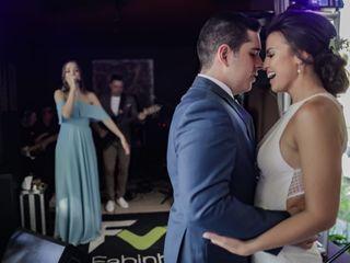 O casamento de Liana  e Enio 2
