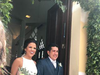 O casamento de Liana  e Enio