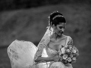 O casamento de Priscila e Luiz 1