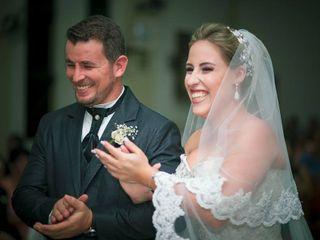 O casamento de Yasmim e João Geraldo