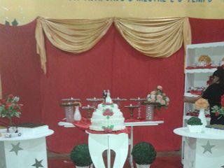 O casamento de Joana e Francisco 1