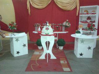 O casamento de Joana e Francisco 2