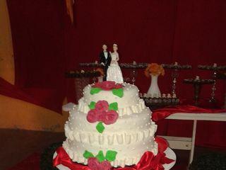 O casamento de Joana e Francisco 3
