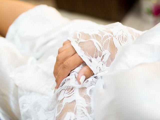 O casamento de Luiz e Priscila em Piedade dos Gerais, Minas Gerais 8