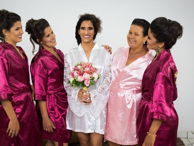 O casamento de Luiz e Priscila em Piedade dos Gerais, Minas Gerais 9