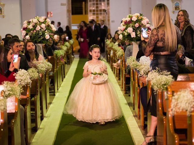 O casamento de Luiz e Priscila em Piedade dos Gerais, Minas Gerais 10