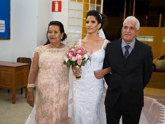 O casamento de Luiz e Priscila em Piedade dos Gerais, Minas Gerais 14