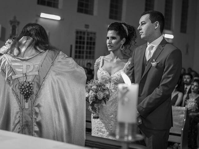 O casamento de Luiz e Priscila em Piedade dos Gerais, Minas Gerais 16