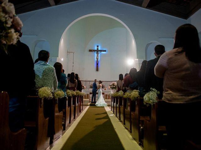 O casamento de Luiz e Priscila em Piedade dos Gerais, Minas Gerais 17