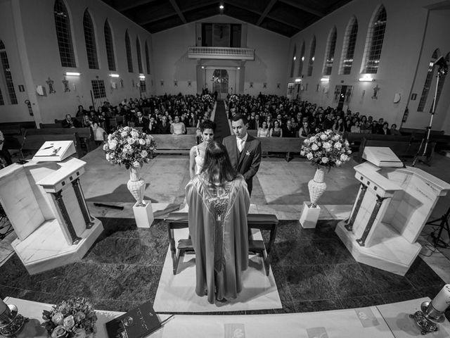 O casamento de Luiz e Priscila em Piedade dos Gerais, Minas Gerais 18