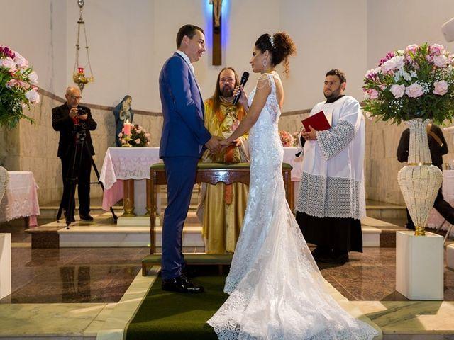 O casamento de Luiz e Priscila em Piedade dos Gerais, Minas Gerais 20