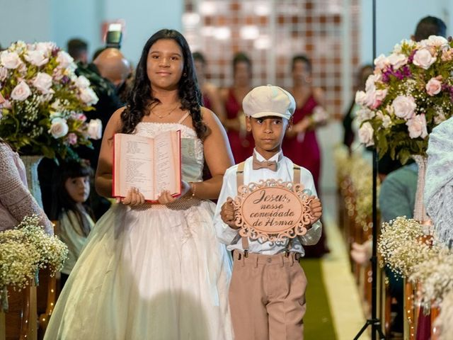 O casamento de Luiz e Priscila em Piedade dos Gerais, Minas Gerais 22