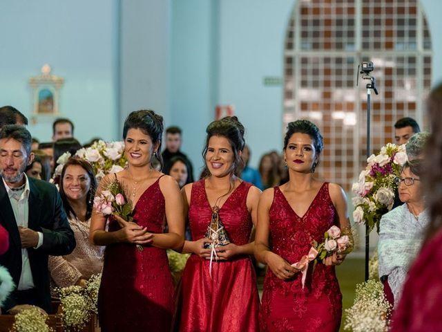 O casamento de Luiz e Priscila em Piedade dos Gerais, Minas Gerais 23