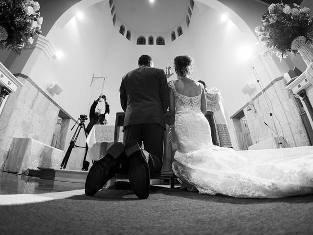 O casamento de Luiz e Priscila em Piedade dos Gerais, Minas Gerais 25