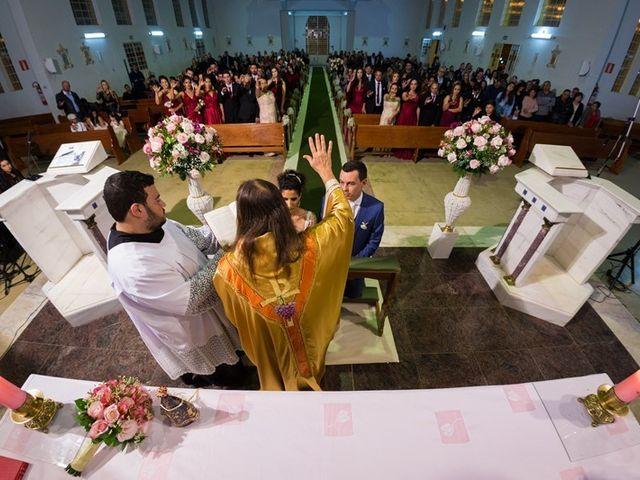 O casamento de Luiz e Priscila em Piedade dos Gerais, Minas Gerais 26