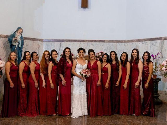 O casamento de Luiz e Priscila em Piedade dos Gerais, Minas Gerais 27