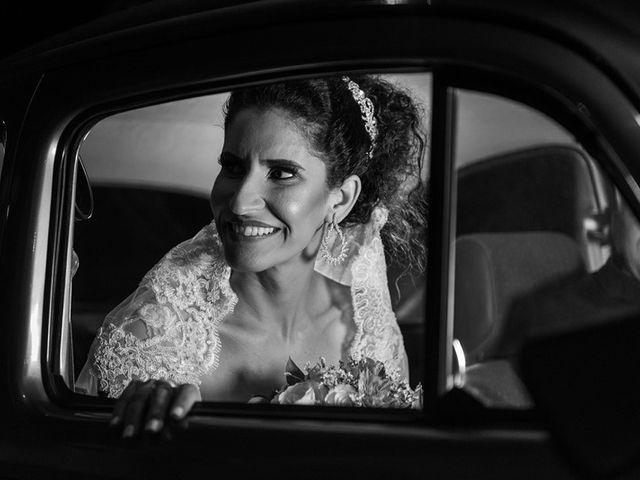 O casamento de Luiz e Priscila em Piedade dos Gerais, Minas Gerais 32