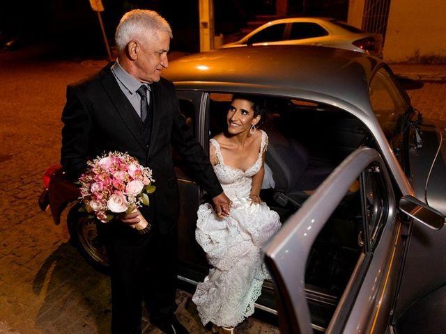 O casamento de Luiz e Priscila em Piedade dos Gerais, Minas Gerais 33