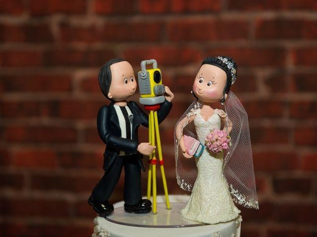 O casamento de Luiz e Priscila em Piedade dos Gerais, Minas Gerais 35