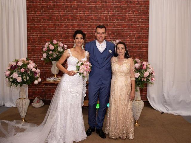 O casamento de Luiz e Priscila em Piedade dos Gerais, Minas Gerais 38