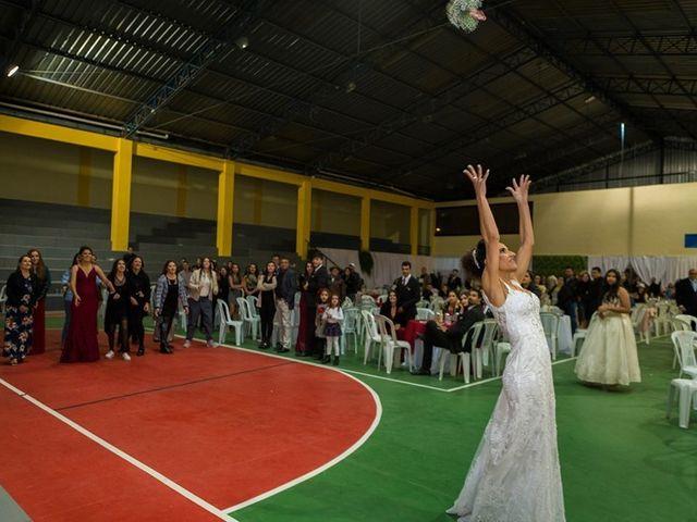 O casamento de Luiz e Priscila em Piedade dos Gerais, Minas Gerais 39