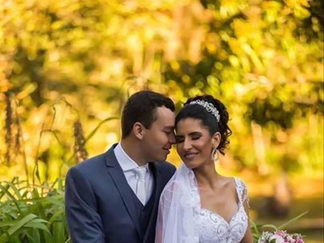 O casamento de Luiz e Priscila em Piedade dos Gerais, Minas Gerais 40
