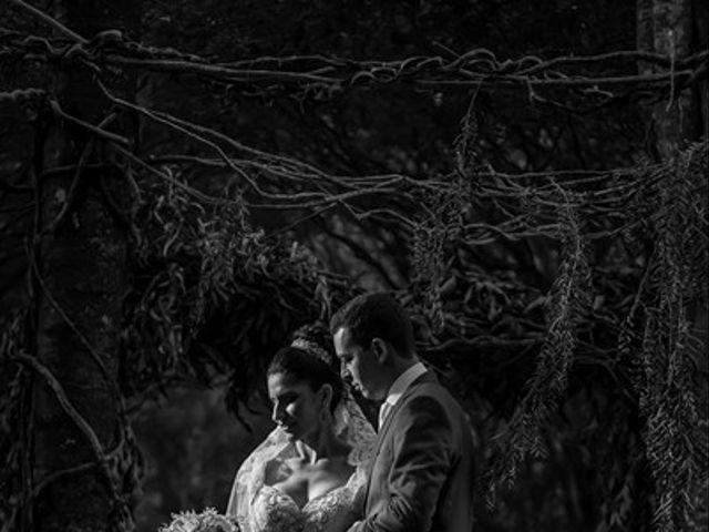 O casamento de Luiz e Priscila em Piedade dos Gerais, Minas Gerais 43