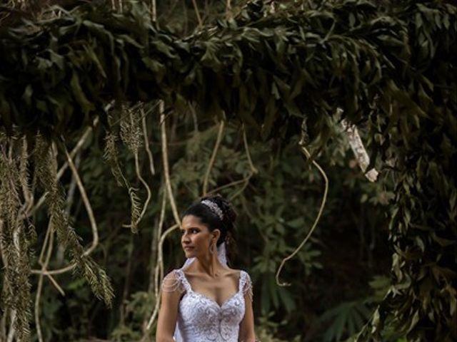 O casamento de Luiz e Priscila em Piedade dos Gerais, Minas Gerais 44