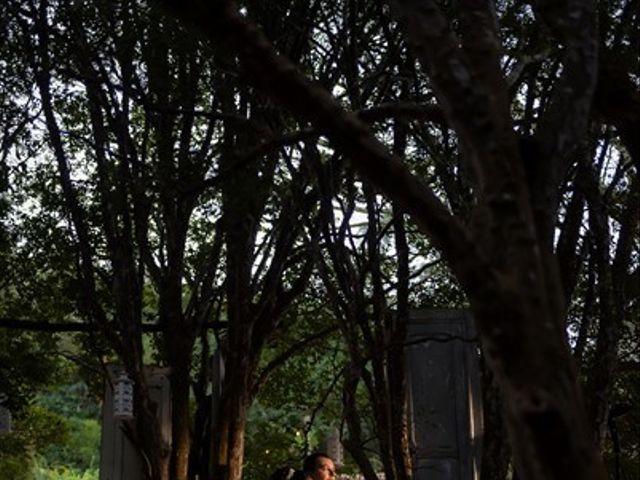 O casamento de Luiz e Priscila em Piedade dos Gerais, Minas Gerais 45