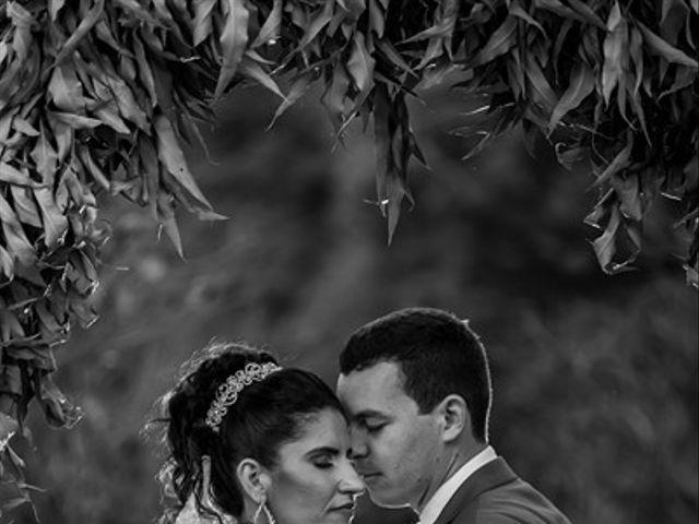 O casamento de Luiz e Priscila em Piedade dos Gerais, Minas Gerais 48