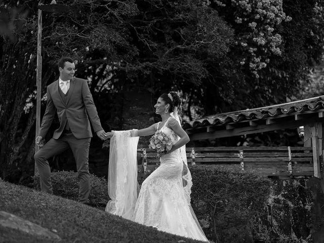 O casamento de Luiz e Priscila em Piedade dos Gerais, Minas Gerais 2