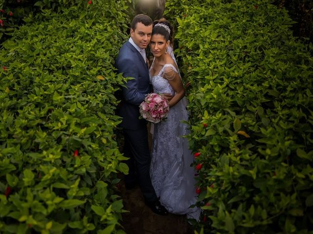O casamento de Luiz e Priscila em Piedade dos Gerais, Minas Gerais 50