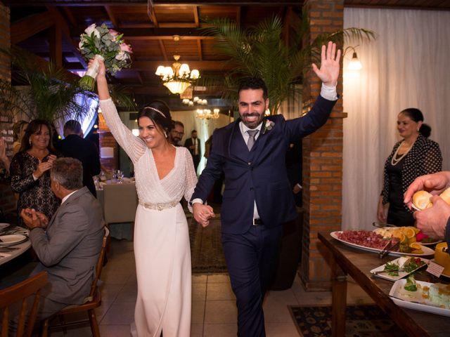 O casamento de Bernardo e Carolina em Florianópolis, Santa Catarina 3