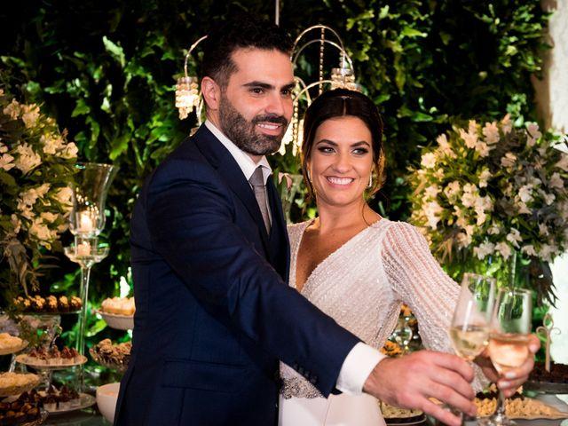 O casamento de Bernardo e Carolina em Florianópolis, Santa Catarina 42