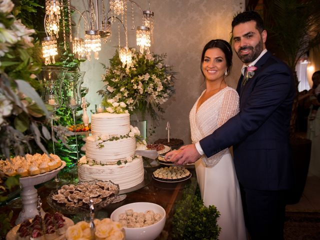 O casamento de Bernardo e Carolina em Florianópolis, Santa Catarina 43