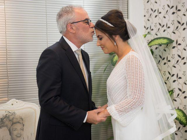 O casamento de Bernardo e Carolina em Florianópolis, Santa Catarina 9