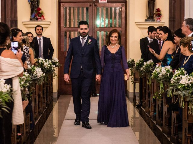 O casamento de Bernardo e Carolina em Florianópolis, Santa Catarina 24
