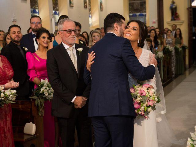 O casamento de Bernardo e Carolina em Florianópolis, Santa Catarina 32