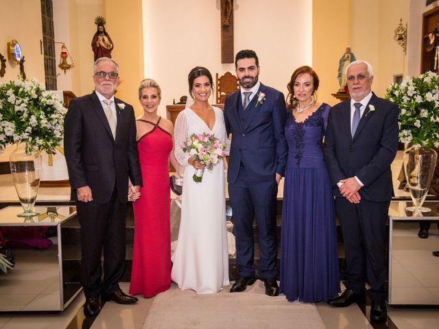 O casamento de Bernardo e Carolina em Florianópolis, Santa Catarina 35