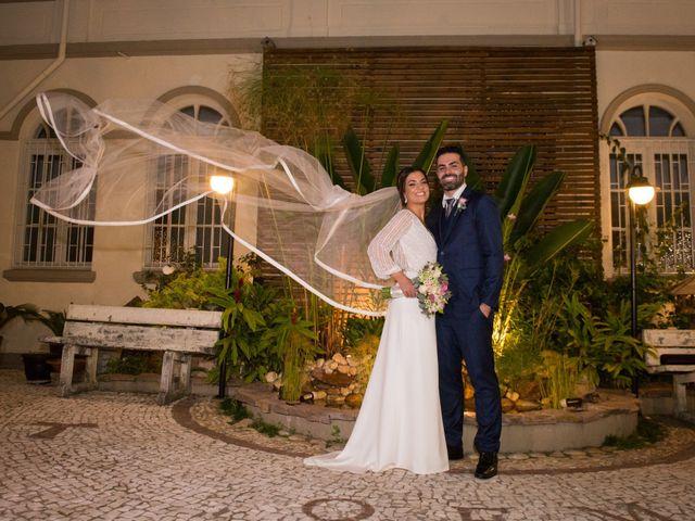 O casamento de Bernardo e Carolina em Florianópolis, Santa Catarina 39