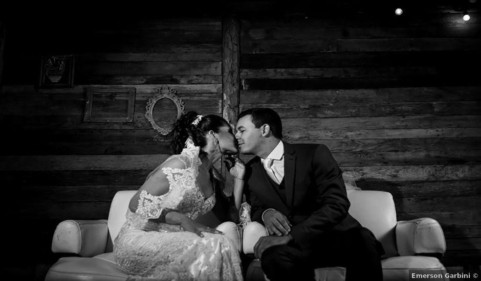 O casamento de Luiz e Priscila em Piedade dos Gerais, Minas Gerais