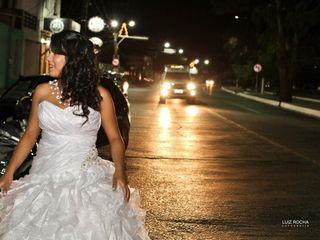 O casamento de Jorge Araújo e Sindi Lacerda 2