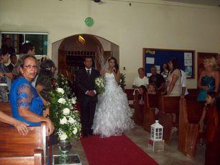 O casamento de Jorge Araújo e Sindi Lacerda 3