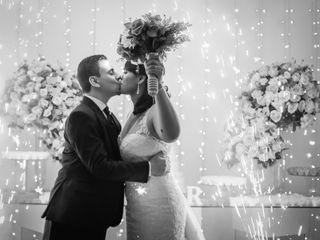 O casamento de Beatriz e Rafael