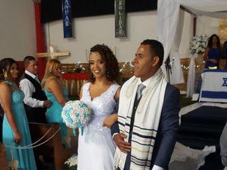 O casamento de Vanes e Silvio 3