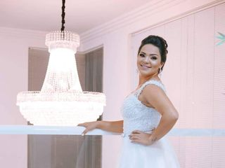 O casamento de Claudia  e Leandro  2